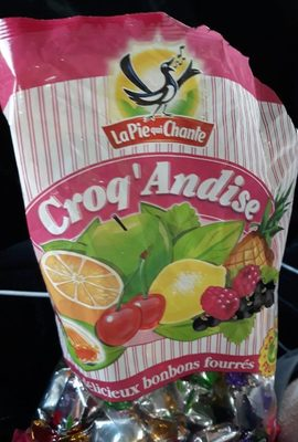 Croq'andise - Product - fr