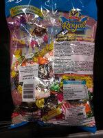 Assortiment royal - Produit - fr
