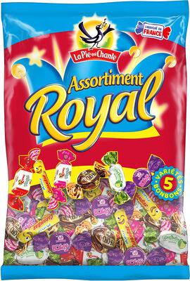 Assortiment royal - Produto - fr