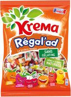 Regal'ad - Produit - fr