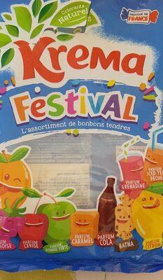 Festival - Produit
