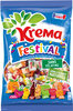 Festival Bonbons tendres et savoureux - Producto