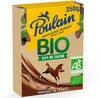 Poulain bio 34 % de cacao - Producto
