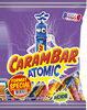 Carambar atomic - Producto