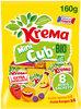 Krema mini cub bio - Producto