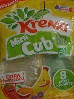 Krema mini cub bio - Produit - fr