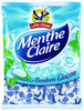 Menthe Claire - Producto