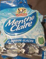 Menthe Claire - Product - fr