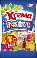 Krema festival - Produto - fr