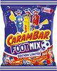 Carambar foot mix - Producto
