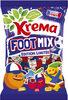 Krema foot mix - Producto