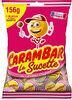 Sucette carambar - Producto