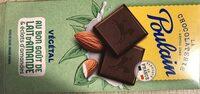 Chocolat végétal - Produto - fr