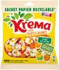 Krema goût fruits jaunes - Product