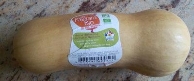 Courge noix de beurre - Product
