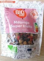 Mélange Super Fruits - Prodotto - fr