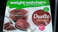 Duelto chocolat - Product