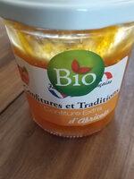 Confiture Extra d'Abricots - Produit - fr
