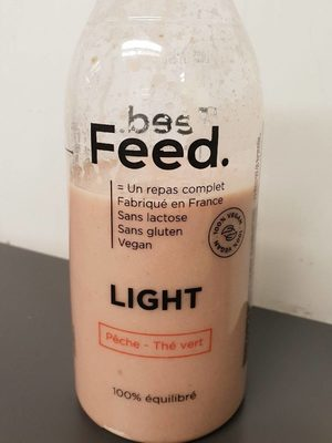 FEED Light the peche - Product