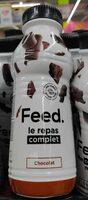 Le repas complet chocolat - Produkt - fr