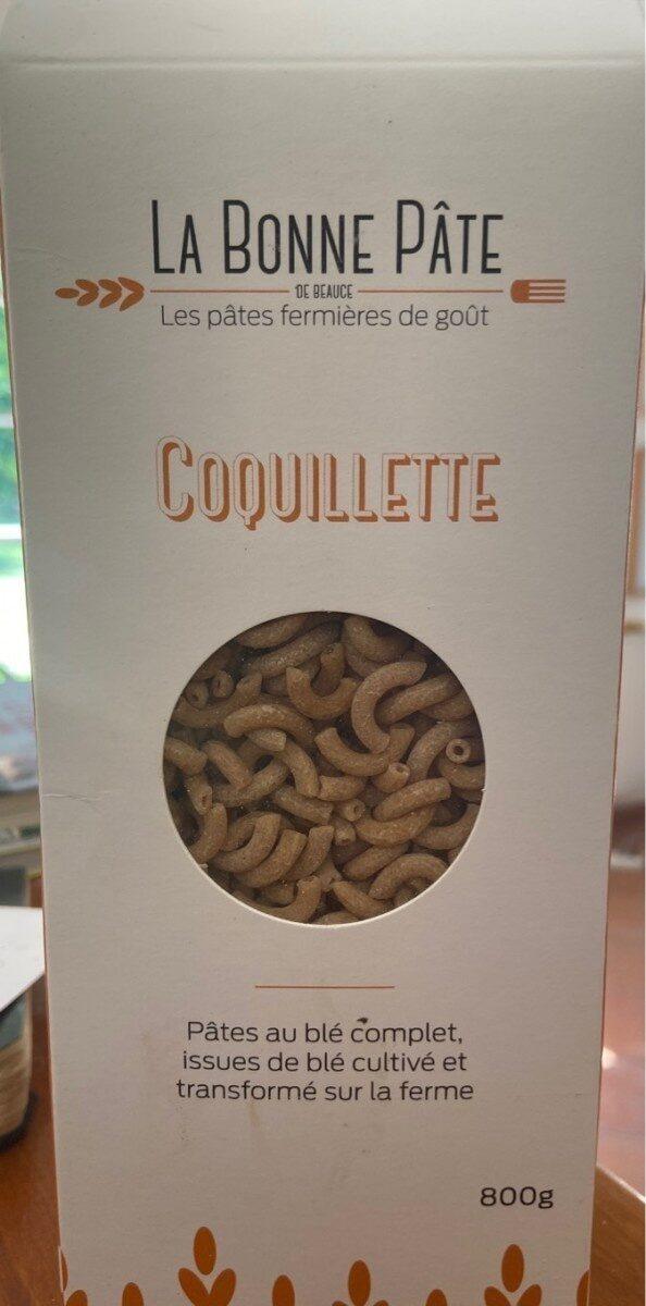 Coquillette - Produit - fr
