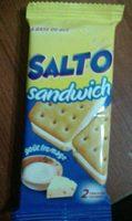 SALTO SANDWICH - Produit