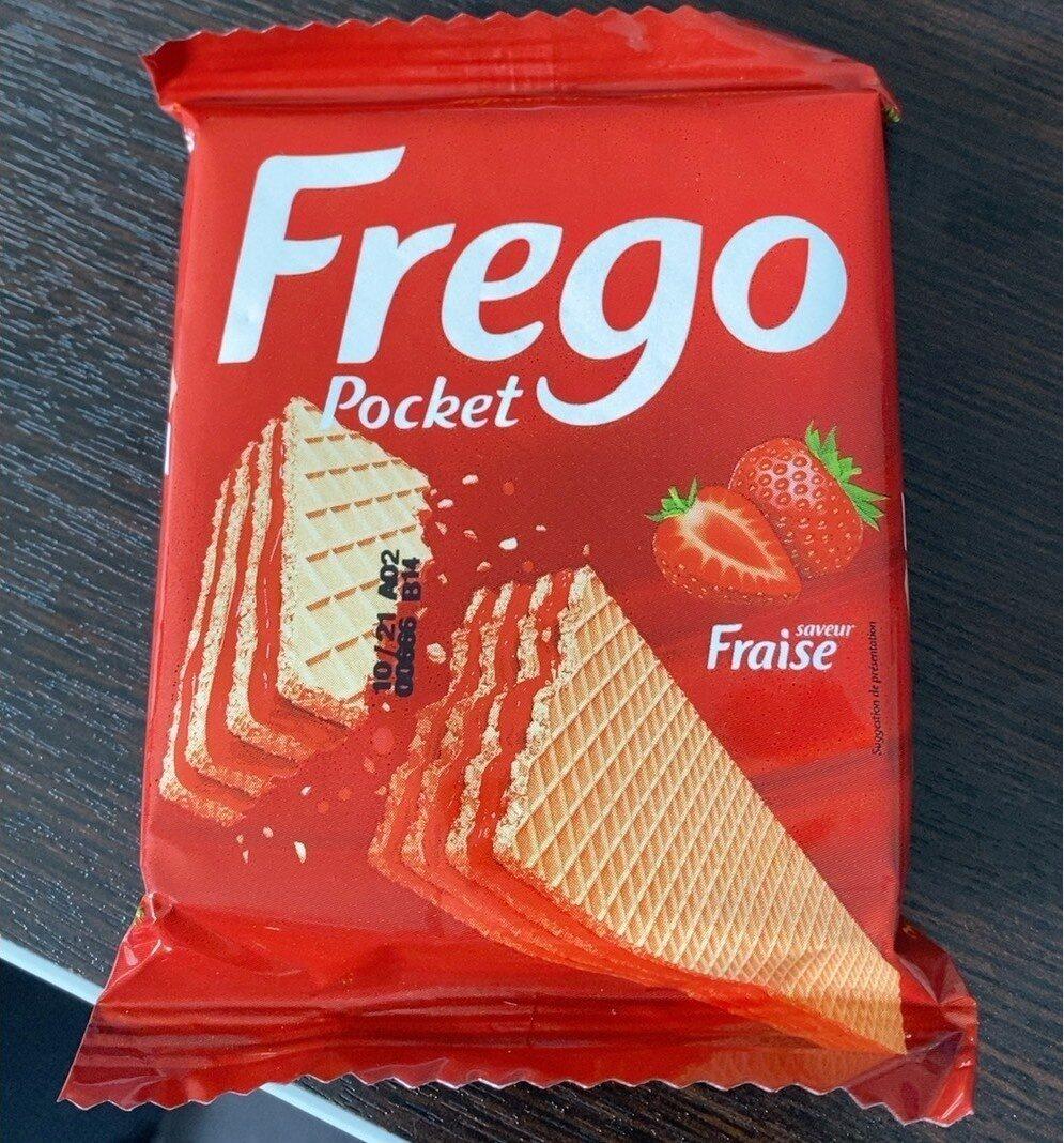 Frego - Produit - fr