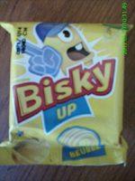 Biscuit BISKY - Produit