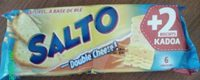 SALTO DOUBLE FROMAGE PM - Produit