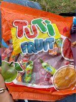 Tuti fruit - Produit - fr