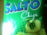 SALTO CHIPS - Produit