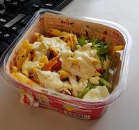 Salade penne caesar - Product - fr