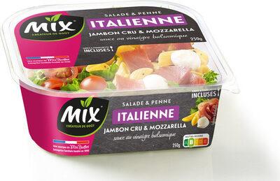 Salade Bol Italienne Mix - Prodotto - fr