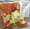 Tarte Fine Chorizo Poivrons grillés - Product