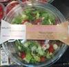 Salade & Fusilli Jambon Cru Serrano - Produit