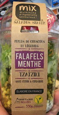 Falafel menthe - Product