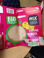 Mix Bio - Produit - fr