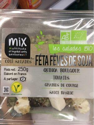 Feta Fèves De Soja, 250g - Produit - fr