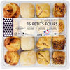 Petits fours assortiment Mix Buffet - Product