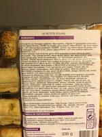 Petits fours assortiment Mix Buffet - Product - fr
