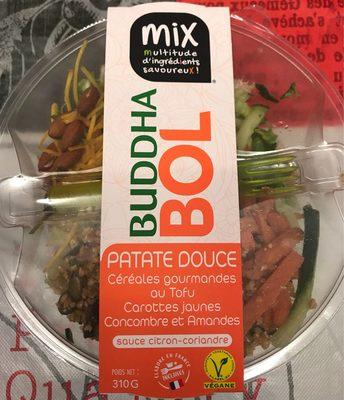 Buddha Bol Patate douce - Produit
