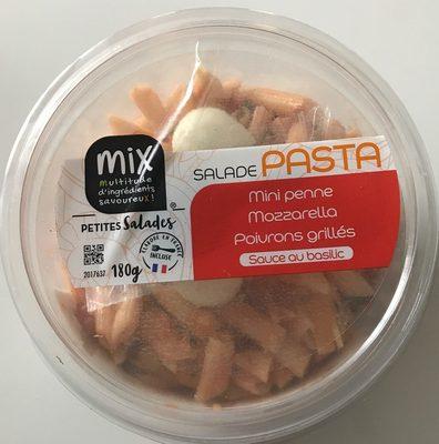 Salade pasta - Produit - fr