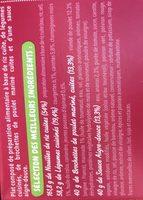 Brochettes de Poulet à la Chinoise, 300g - Ingrédients - fr