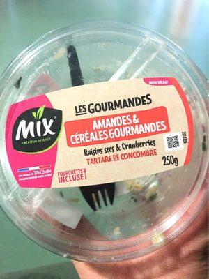 Les gourmandes - Produit - fr