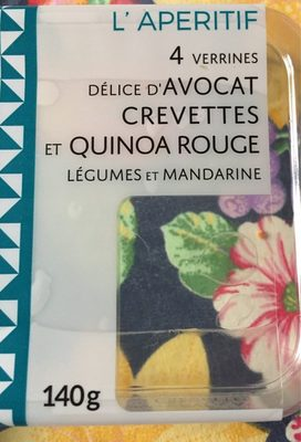 L'aperitif - Produit - fr