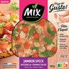 Pizza del Gusto - jambon speck - Produit