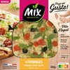 Pizza del Gusto - 4 Fromages - Product