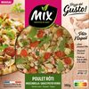 Pizza Del Gusto Poulet Roti Pesto - Product