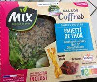 Salade Emietté de thon - Produit