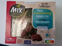 Salade collection pause cocooning - Produit - fr